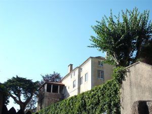Palácio da Quinta da Penha Verde