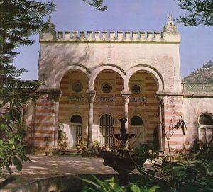 Quinta do Relogio casa