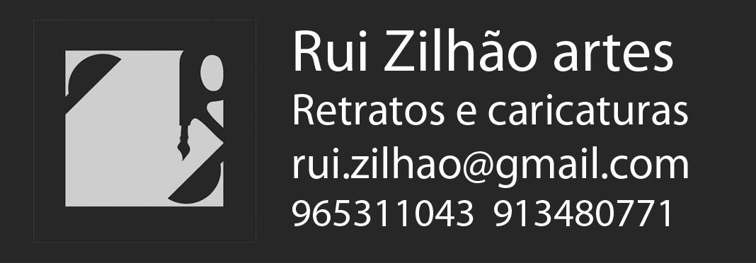 Rui Zilhão Caricaturas - Click para entrar