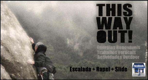 This Way Out escalada