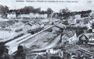 Antigo Cemitério de S. Sebastião