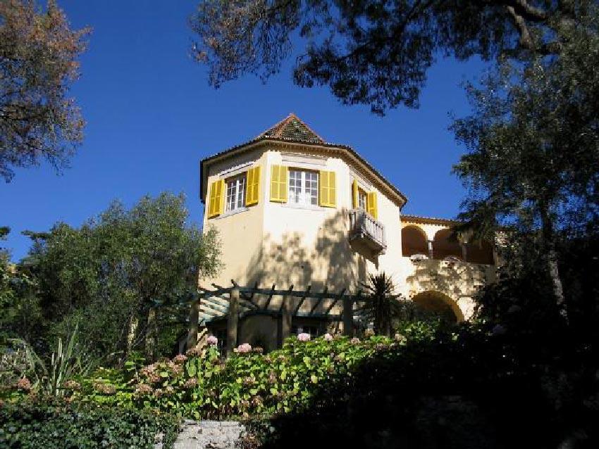 Casa do Cipreste de Raul Lino