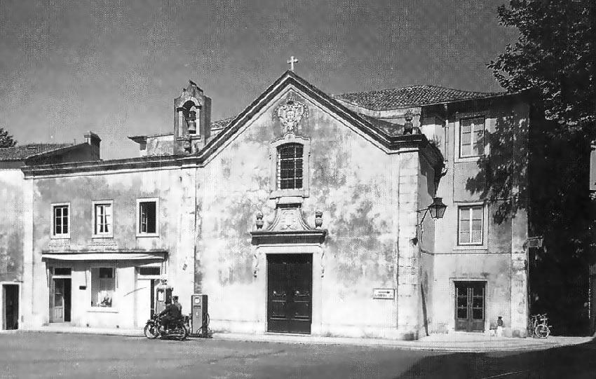 Igreja da Misericórdia de Sintra