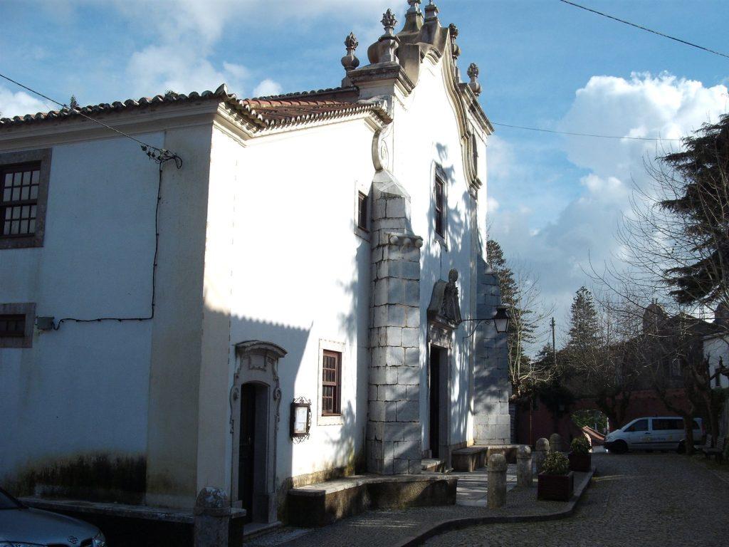 Igreja de São Pedro de Penefarrim