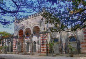 Quinta do Relógio em Sintra