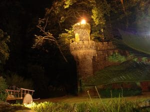 Quinta da Regaleira Torre