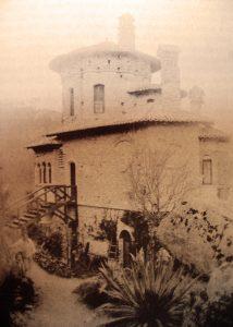 Vila Sasseti ou Quinta da Amizade em Sintra