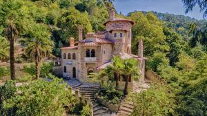 A Quinta da Amizade ou Villa Sassetti