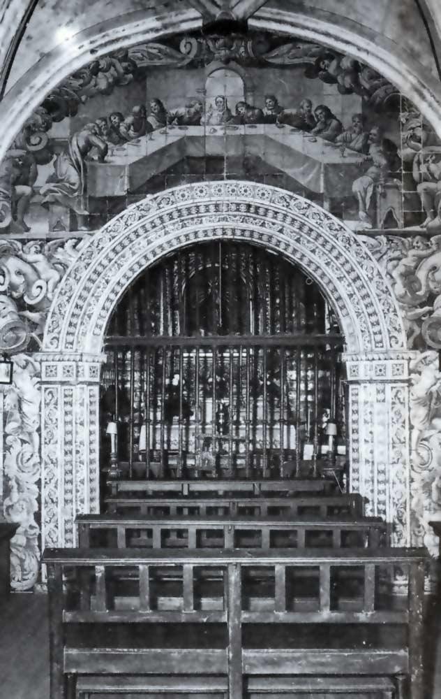 capela da senhora da piedade