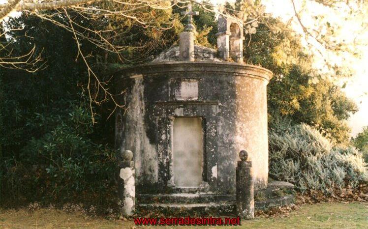 Capela da Nossa Senhora do Monte