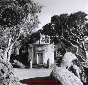 capela senhora do monte quinta penha verde