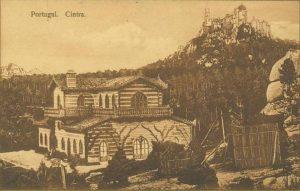 Chalet da Condessa