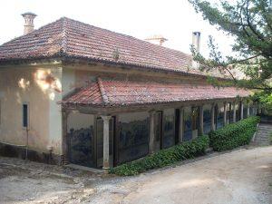 Quinta do Pombal