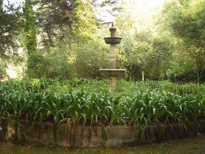 Quinta do Pombal - Chafariz