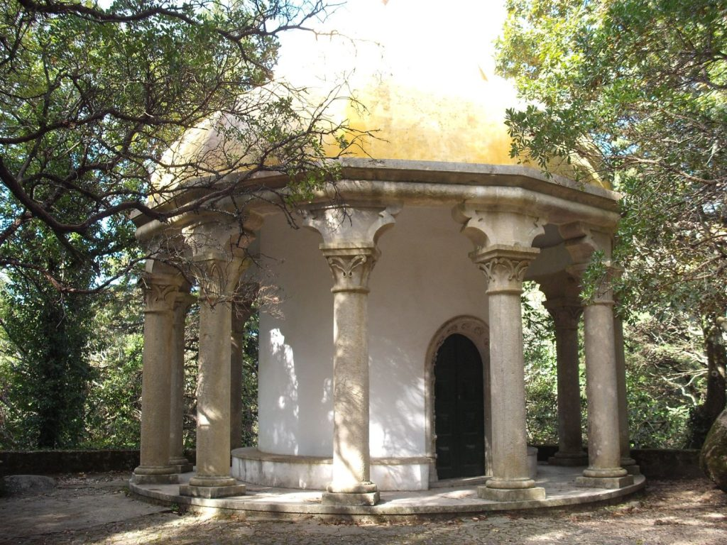 Alto de Santo António na Pena