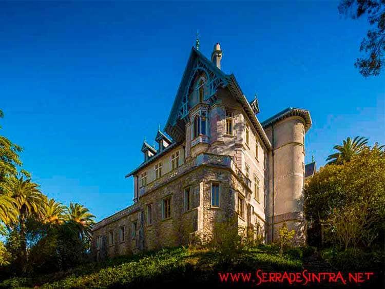 Monumentos de Sintra