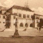 Palacio da Vila de Sintra 20 Fotografias Antigas do Palácio da Vila