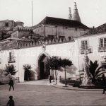 Palacio da Vila de Sintra 24 Fotografias Antigas do Palácio da Vila