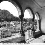 Palacio da Vila de Sintra 32 Fotografias Antigas do Palácio da Vila