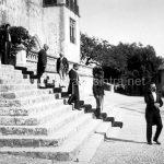 Palacio da Vila de Sintra 37 Fotografias Antigas do Palácio da Vila