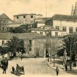 Palacio da Vila de Sintra 41 Fotografias Antigas do Palácio da Vila