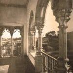Palacio da Vila de Sintra 54 Fotografias Antigas do Palácio da Vila
