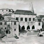 Palacio da Vila de Sintra 58 Fotografias Antigas do Palácio da Vila