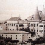 Palacio da Vila de Sintra 60 Fotografias Antigas do Palácio da Vila