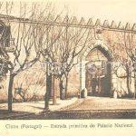 Palacio da Vila de Sintra 70 Fotografias Antigas do Palácio da Vila