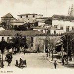 Palacio da Vila de Sintra 76 Fotografias Antigas do Palácio da Vila