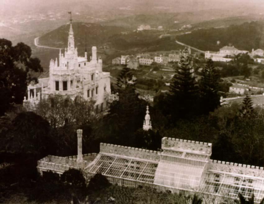 Palácio da Quinta da Regaleira