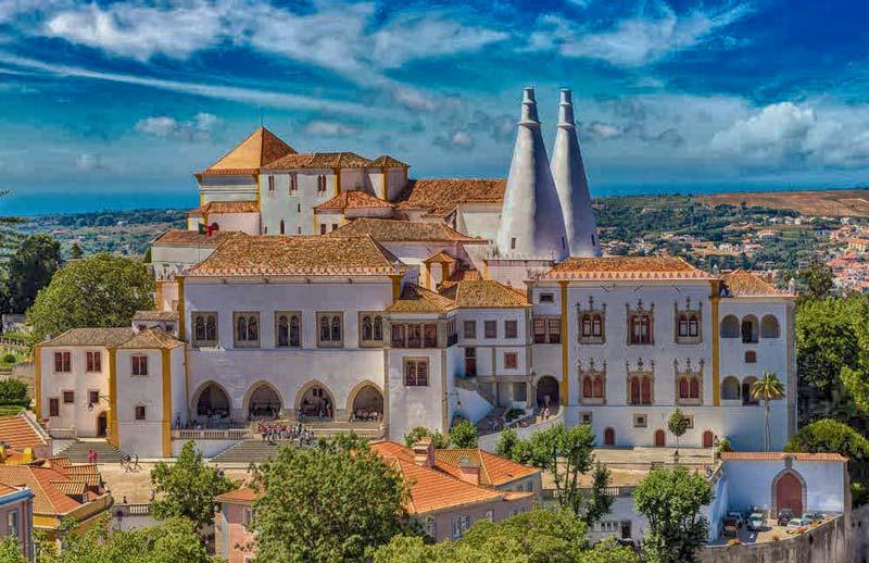 Palácios de Sintra