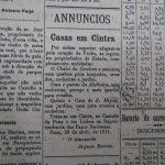 Aluga-se Chalet da Condessa em Sintra