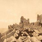 Castelo dos Mouros em Sintra 12