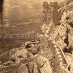 Castelo dos Mouros em Sintra 13