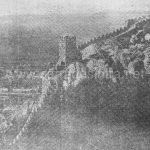 Castelo dos Mouros em Sintra 21