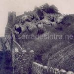 Castelo dos Mouros em Sintra 22
