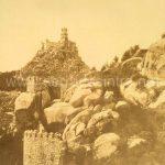 Castelo dos Mouros em Sintra 24