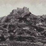 Castelo dos Mouros em Sintra 29