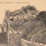 Castelo dos Mouros em Sintra 31