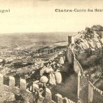 Castelo dos Mouros em Sintra 33