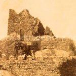 Castelo dos Mouros em Sintra 36