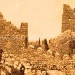 Castelo dos Mouros em Sintra 37