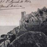 Castelo dos Mouros em Sintra 45