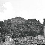 Castelo dos Mouros em Sintra 6