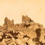 Castelo dos Mouros em Sintra 9