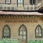 Chalet da Condessa Parque da Pena 10 Fotografias Antigas do Chalet da Condessa