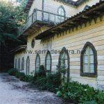 Chalet da Condessa Parque da Pena 12 Fotografias Antigas do Chalet da Condessa