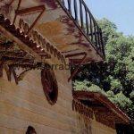 Chalet da Condessa Parque da Pena 16 Fotografias Antigas do Chalet da Condessa