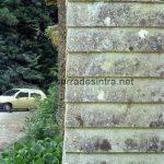 Chalet da Condessa Parque da Pena 2 Fotografias Antigas do Chalet da Condessa
